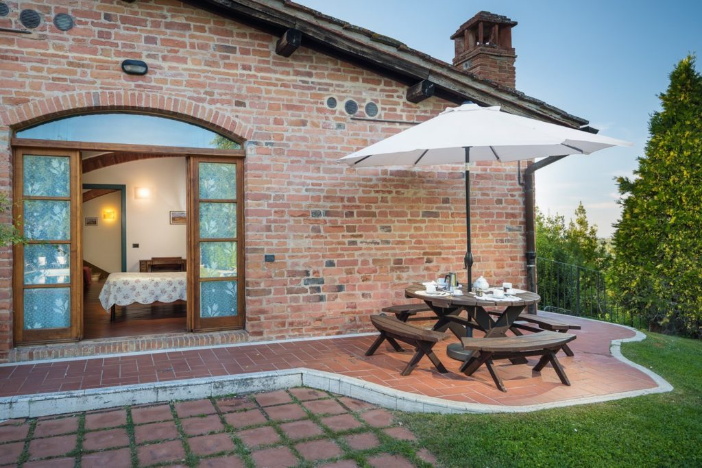 Wakacyjna willa tuscany accommodation self catering le - La casa delle querce ...
