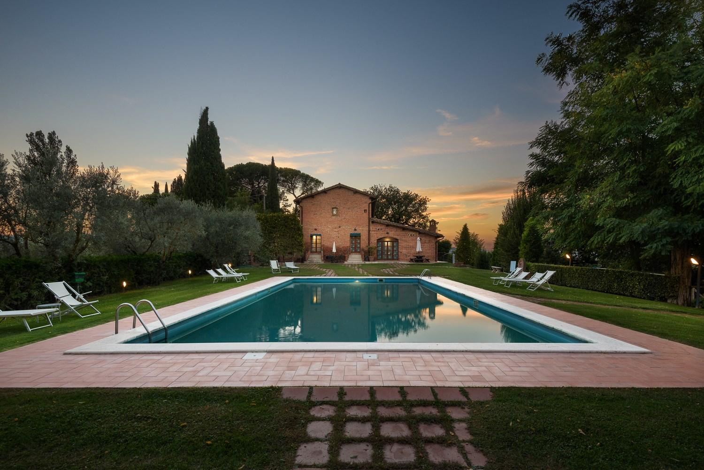 La casa delle querce vacanze a montepulciano casa - La casa delle vacanze ...