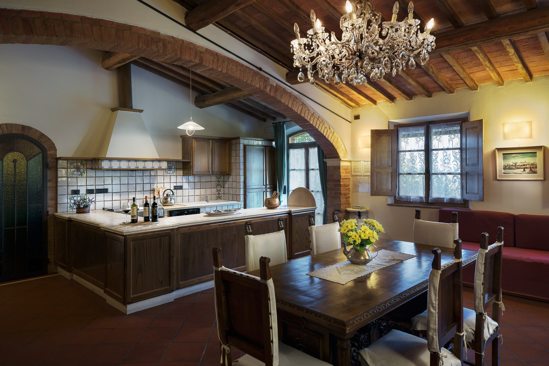 La casa delle querce vacanze a montepulciano casa vacanze a montepulciano in toscana - La casa delle vacanze ...