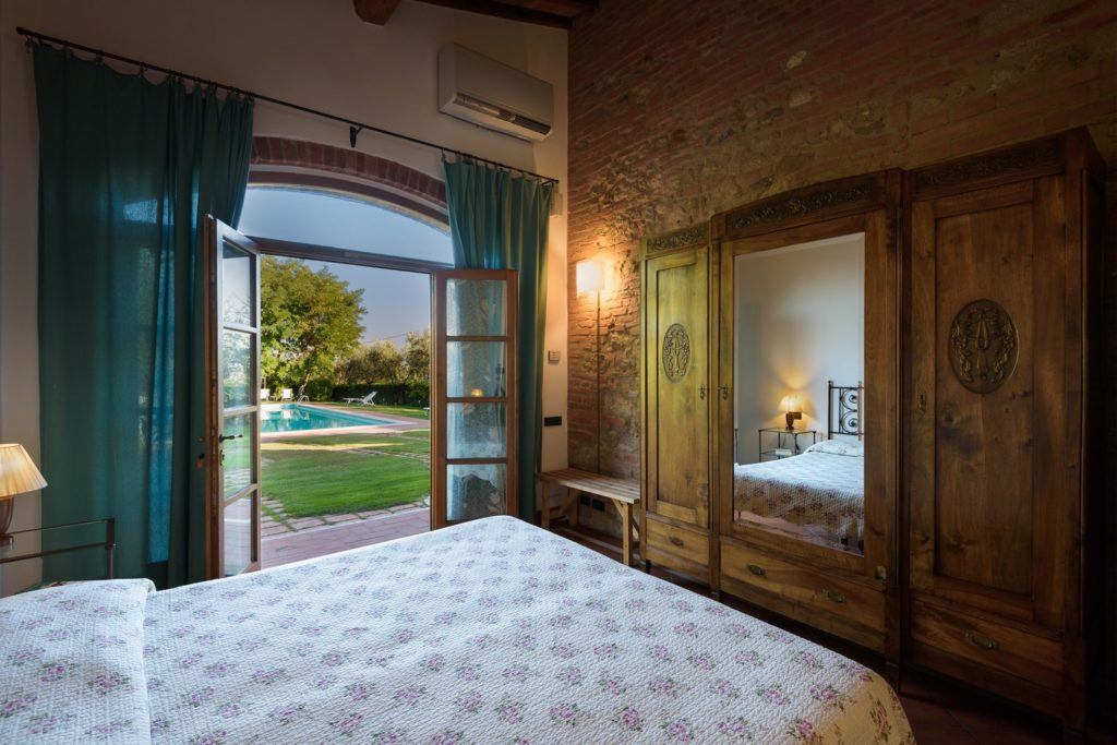 Policiano suite la casa delle querce vacanze a montepulciano - La casa delle vacanze ...