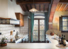 cucina-appartamento-montepulciano